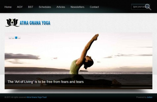 Atma gnana yoga