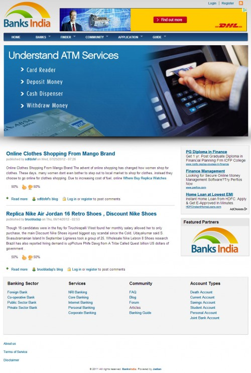Banksindian.net