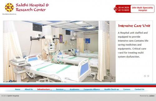 Sakthi Hospital