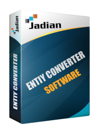 Jadian Entity Converter