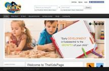 The KidsPage