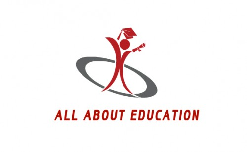 All About Education Logo