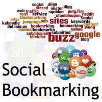 Social Bookmarketing