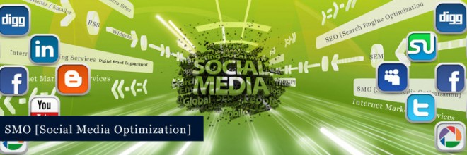 How to do Social Media Optimization?