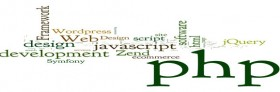 PHP –  Web Development Services