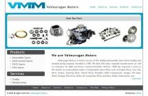 Velmurugan Motors